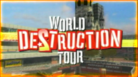 World Destruction Tour